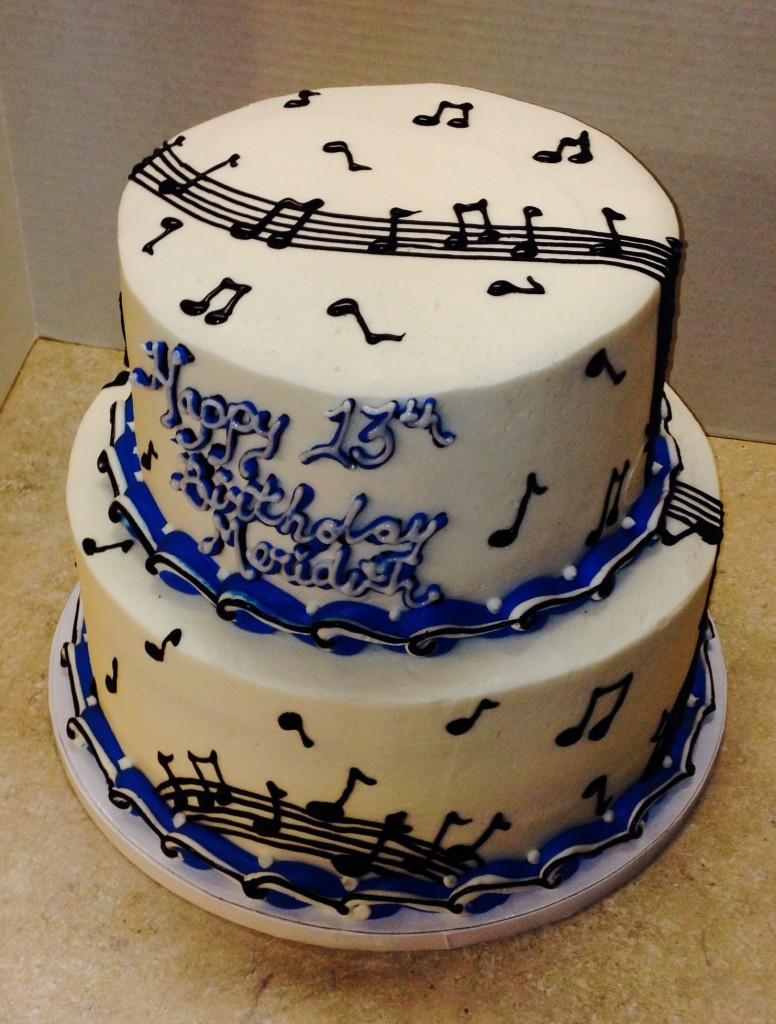 Kids Birthday Cakes Corbos Bakery