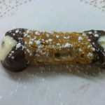 Cannoli large choc