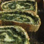 spinachbread